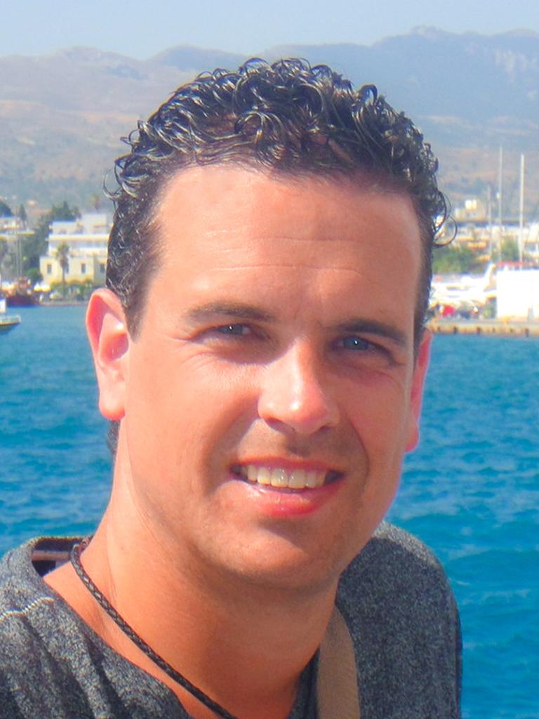 John van den Broek