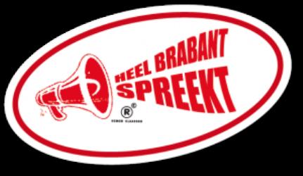 Beste spreker van Brabant gezocht