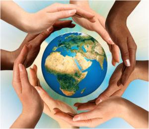 duurzame wereld - duurzaamheid is er ook voor jou!