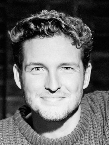 Sam van den Berg